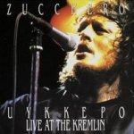 Uykkepo - Live At The Kremlin - Zucchero