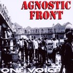 One Voice - Agnostic Front