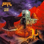 Worth The Weight - Anvil