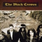 The Southern Harmony And Musical Companion - Black Crowes