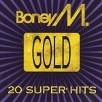 Gold - 20 Super Hits - Boney M.
