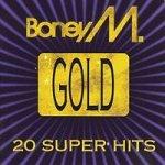 Gold - 20 Super Hits - Boney M.