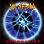 Adrenalize - Def Leppard