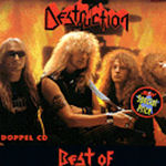 Best Of - Destruction