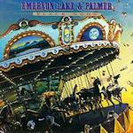Black Moon - Emerson, Lake + Palmer