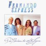 Das Märchen der weißen Lagune - Fernando Express