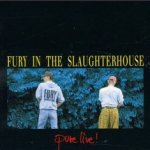 Pure Live! - Fury In The Slaughterhouse