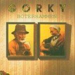 Boterhammen - Gorky