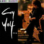 Cry Wolf - Anne Haigis