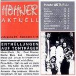 Aktuell - Höhner