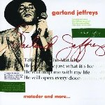 Matador And More - Garland Jeffreys