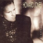 In The Running - Howard Jones