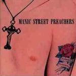 Generation Terrorists - Manic Street Preachers