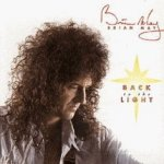 Back To The Light - Brian May