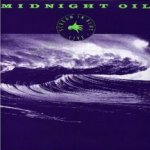 Scream In Blue - Midnight Oil