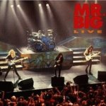 Live - Mr. Big