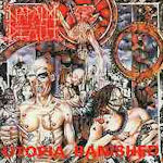 Utopia Banished - Napalm Death