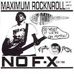 Maximum Rockn Roll - NOFX