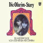 Die Ofarim-Story - Esther + Abi Ofarim