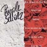 Die Singles 84 - 92 - Purple Schulz
