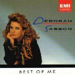 Best Of Me - Deborah Sasson