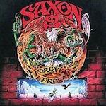 Forever Free - Saxon