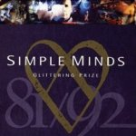 Glittering Prize 81/92 - Simple Minds