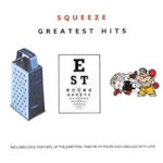 Greatest Hits - Squeeze