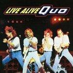 Live Alive Quo - Status Quo