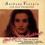 Zeit für Zärtlichkeit - Orchester Anthony Ventura