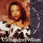 Dance To The Drums Again - Cassandra Wilson