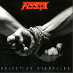 Obejction Overruled - Accept