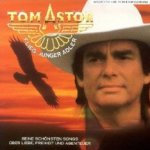 Flieg, junger Adler - Tom Astor