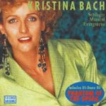 Schlager, Musical, Evergreens - Kristina Bach