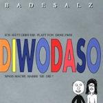 Diwodaso - Badesalz