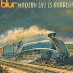 Modern Life Is Rubbish - Blur
