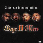 Christmas Interpretations - Boyz II Men