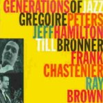 Generations Of Jazz - Till Brönner