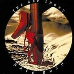 The Red Shoes - Kate Bush