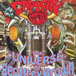 The Universe Of Geoffrey Brown - Captain Sensible