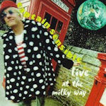 Live At The Milky Way - Captain Sensible