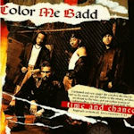 Time And Chance - Color Me Badd