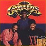 No Tricks - Commodores