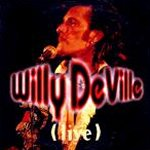 Live - Willy DeVille