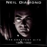 The Greatest Hits 1966 - 1992 - Neil Diamond