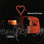 Weißes Papier - Element Of Crime