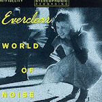 World Of Noise - Everclear