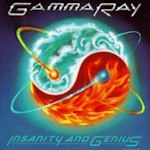 Insanity And Genius - Gamma Ray