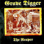 The Reaper - Grave Digger