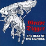 The Best Of The Eighties - Grave Digger